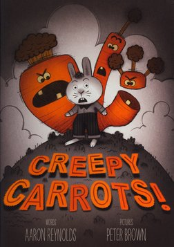 Creepy Carrots